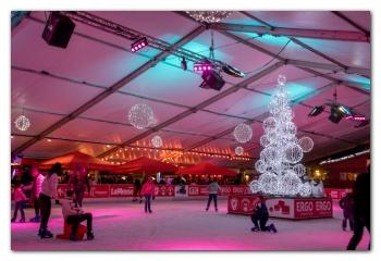 Kerstmarkten In Belgie